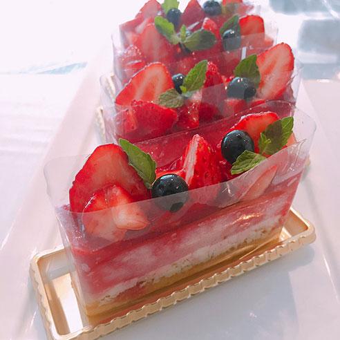 メゾン・ド・フルージュ 苺のお店 商品01