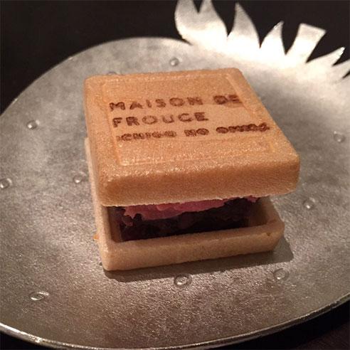 メゾン・ド・フルージュ 苺のお店 商品03